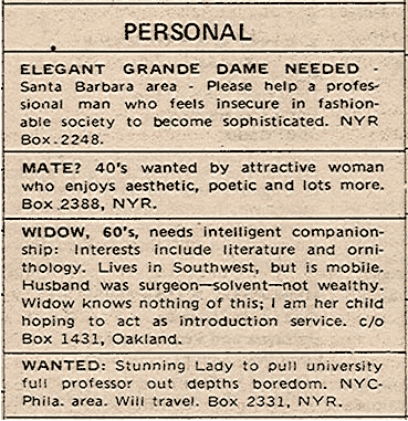 How you can Produce Excellent Internet dating Personal ads